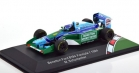 ford benetton b194 č.5 formule1 1994 World Champion