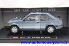 ford escort rs 1600i 1984