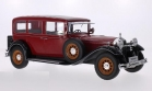 Mercedes 460K Nurburg 1928