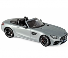 Mercedes benz AMG GT C Roadster 2017