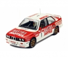 BMW M3 E30 č.1 Rally Tour De Course 1988