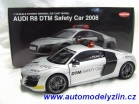 audi r8 dtm safety car 2008