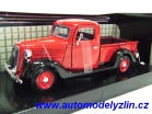 ford pickup 1937