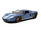 ford gt 2005 bigtime muscle