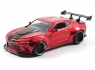 Chevrolet Camaro SS  2016 bigtime muscle