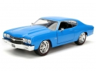 Chevrolet Chevelle 1970 bigtime muscle