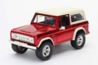 ford bronco 1973 just trucks