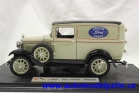 ford model A  1931 panel truck