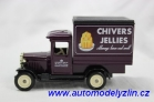 chevrolet box van chivers jellies 1928