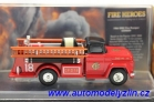 gmc fire pumper 1966