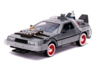 delorean - Back to the Future III