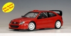 CITROeN XSARA WRC 2004 PLAIN BODY VERSION - RED