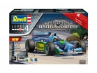 Ford Benetton b194 25th Anniversary