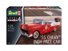 Chevy Indy Pace Car 1955