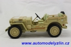jeep willys casablanca 1943