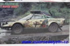 lancia stratos hf  safari rally 1977