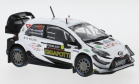 Toyota Yaris WRC č.10 Rally Sweden 2020