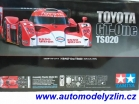 toyota gt one ts020