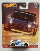 ford rs 200  THRILL CLIMBERS