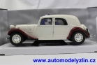 citroen traction 11cv 1938