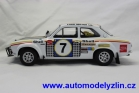 ford escort mk1 rs1600 č.7 winner rally safari 1972