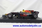 red bull racing  č.33 tag heuer rb13