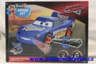 junior kit auto  lightning mcqueen