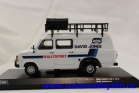 Ford Transit MKII RHD David Jones 1979