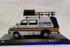 Ford Transit MKII rothmans rally team 1979