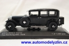 mercedes benz typ Nurburg 460 1929