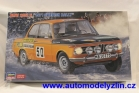 bmw 2002ti swedish rally 1971