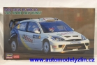 ford focus rs wrc 03 winner  rally finland 2003