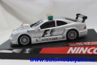mercedes benz clk dtm safety car f1