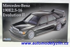 mercedes benz 19e2.5-16 evolution II