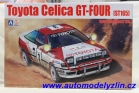 toyota celica gt-four č.3 safari rally 1990