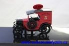 austin seven van 1928 royal mail