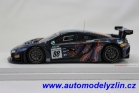 mclaren mp4 12c gt3 č.88 2013 24 hour of spa