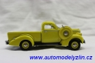 STUDEBAKER COUPE EXPRESS K MODEL 1938