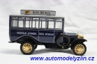 scania post bus 1922