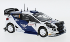 Ford Fiesta WRC č.1 Rally Artic Lapland 2019